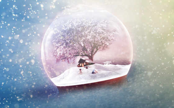 декабрь, christmas, merry, год, new,