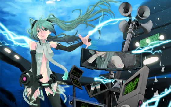 anime, ago, дней, картинка, miku, hatsune, vocaloid, дневник, хорошо, вас,