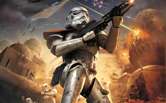 star, wars, battlefront