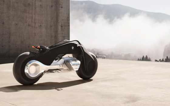 bmw, motorrad, next, vision,