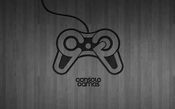 games, console