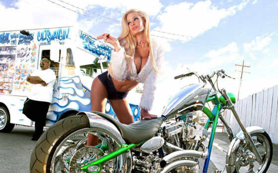 мотоциклы, мотоцикл, devushki Фон № 97821 разрешение 1920x1200