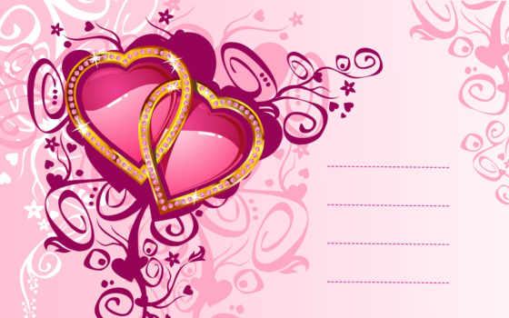 сердце, love, desktop