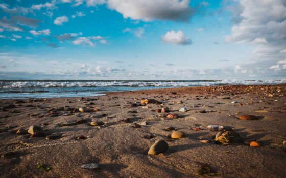baltic, море, zelenogradsk, россия, zoom, песок, природа, побережье, пляж,