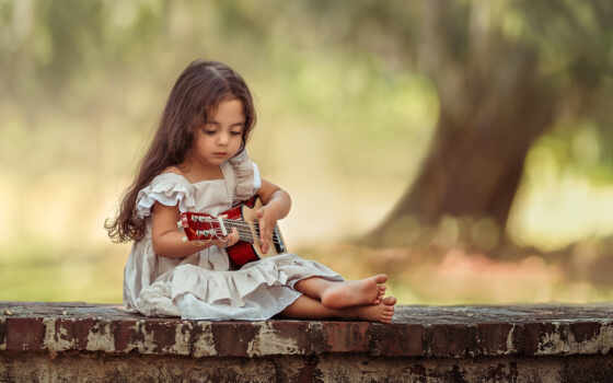 коллекция, share, subscribe, девушка, гитара, user, смотреть, ребенок, watch, little