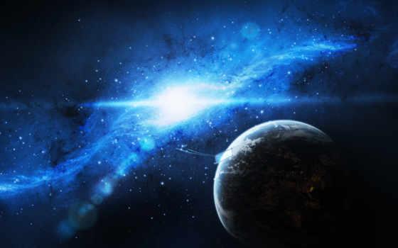 nebula, планеты