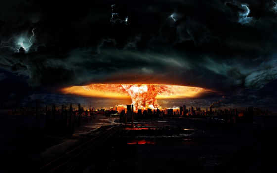 nuclear, desktop, con