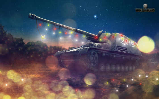 world, tanks, дек