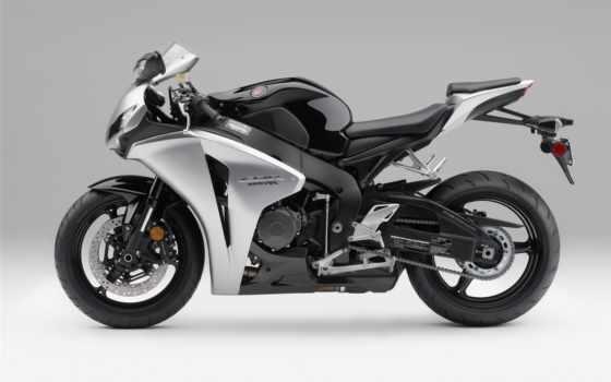 honda, cbr, rr, black, fireblade, silver, мотоцикл, abs,