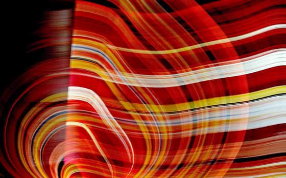 streaks, синее, pattern, круги, art, abstracto, красное, вектор,