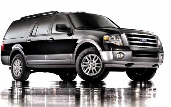 ford, экспедиция, automotive, craftsmanship, built, fit, needs, shoppers,