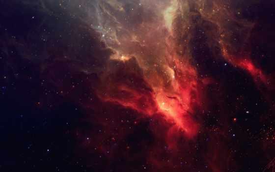 звезды, космос