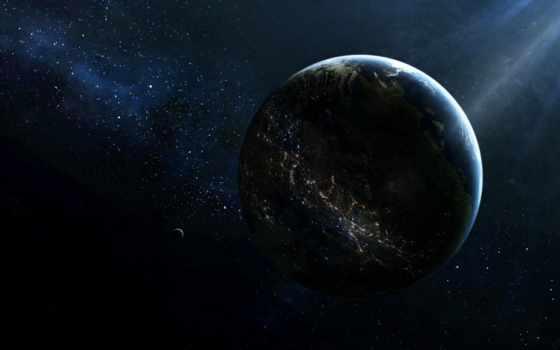 space, цивилизация