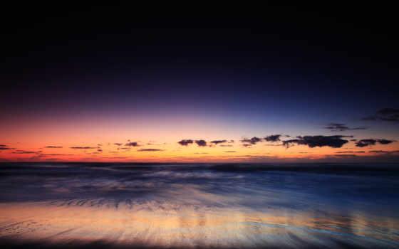 cover, facebook, пляж, ocean, covers, горизонт, timeline, photos, берег,
