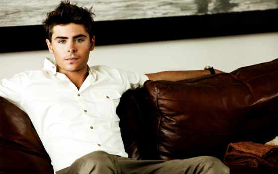 efron, zac, about