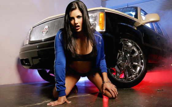 девушка, lincoln, против, джипом, банка, рейтинг, jeep, голосов,