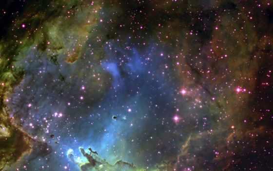 space, телескопа