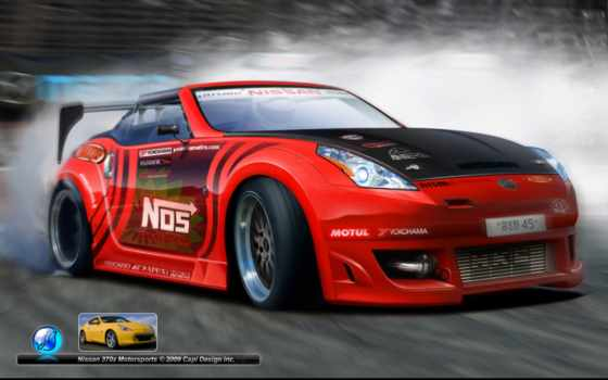 nissan, car, nismo, black,