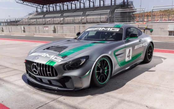 amg, mercedes, racing, coupe, гоночного, нового,