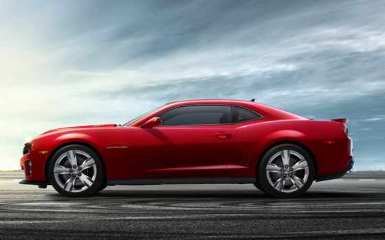 camaro, chevrolet, zl, concept, chevy, photo,