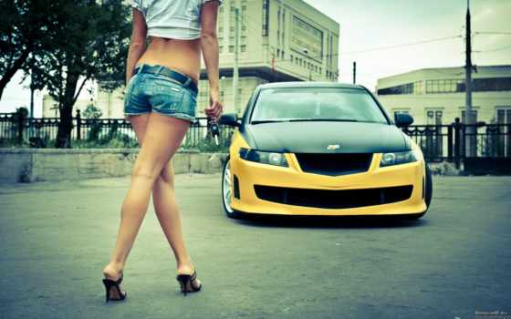 devushki, машины, автомобили, дек, их, авто, русские, our,