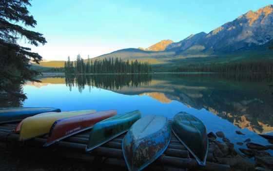 flickr, озеро, favorites, national, park,