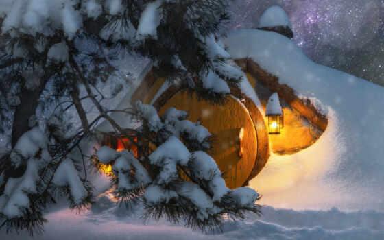 new, новое, вечер, winter, postcard, health, картинка, год, drawing, музы, род