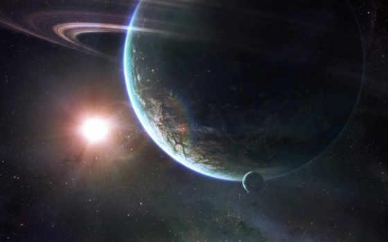space, планета Фон № 24737 разрешение 1920x1200