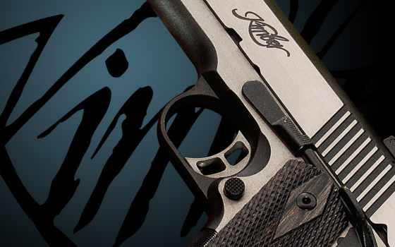 guns, pistol, kimber