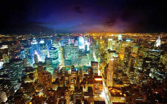 город, городов, вид