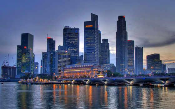 singapore Фон № 91975 разрешение 1920x1200