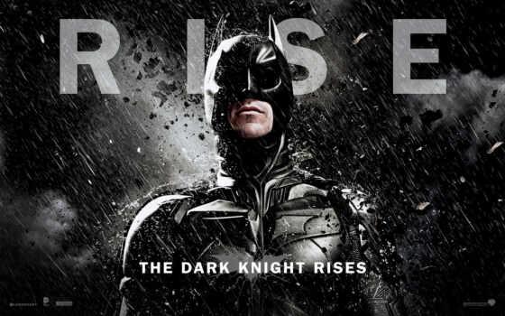 dark, рыцарь, rises