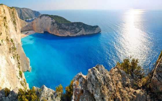 пляж, greece, greek, греции, best, кораблекрушение,