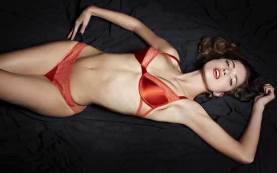 lingerie, fleur, лижит, friday, красное белье, волосы, красивое тело,