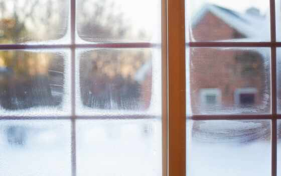 окно, winter, пластик, однако, ли, avit, season