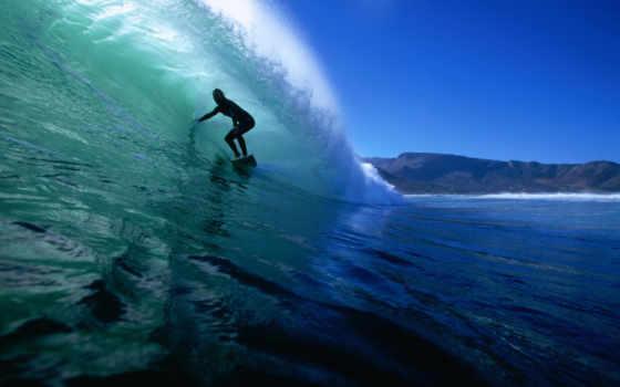 surfing, серфингист