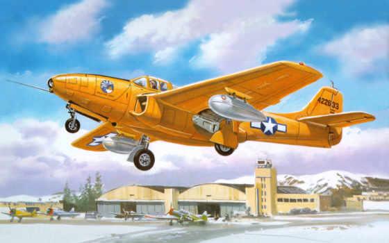 рисованные, самолеты, авиация Фон № 37295 разрешение 2560x1600