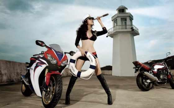 мотоцикл, motorcycles, wallpapersafari, девушка, glitzy, explore, girls,