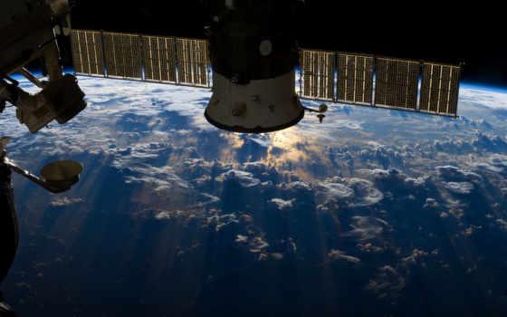 земли, космоса, фотографий, снимки, smilepost, mks, невероятные,