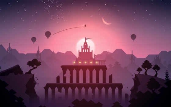 alto, odyssey, apple, android, ios, игры, store, adventure,