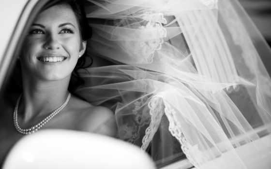devushka, свадьба, смех, счастливая,