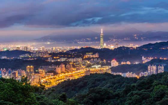 taiwan, taipei, china