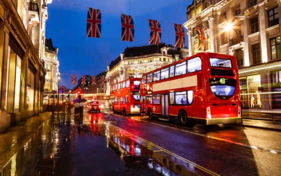 англия, ночь, london