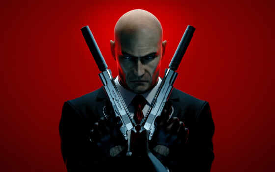 hitman, absolution, square