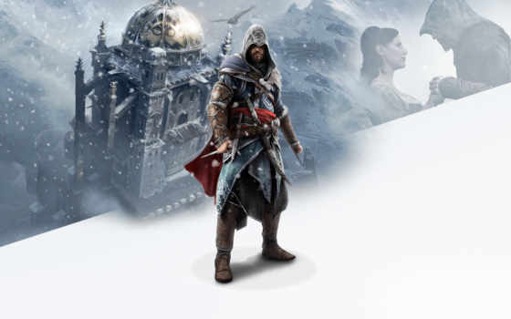revelations, creed, assassin, assassins, ezio, wallpapersafari,