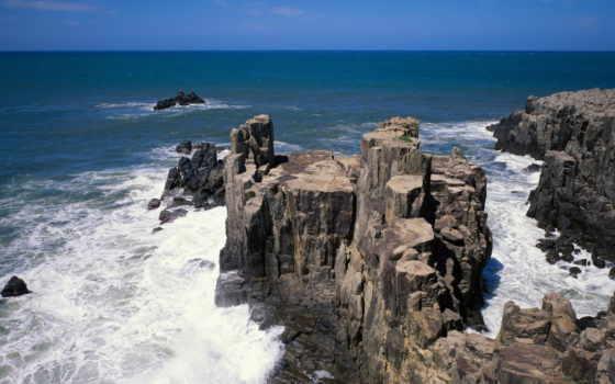 море, природа, ocean Фон № 154364 разрешение 1920x1080