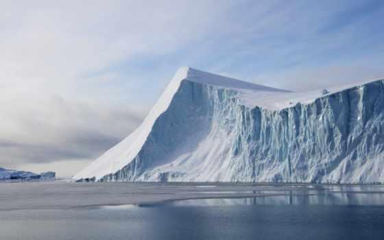 iceberg, ocean, сегодня