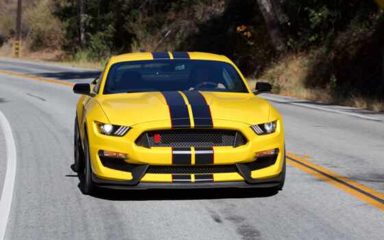 ford, mustang, shelby, features,