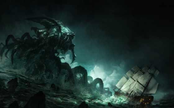 dagon, гвинт, dragons