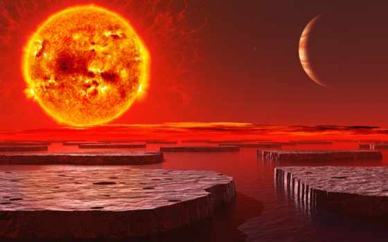 cosmos, planet, планеты, красивые, широкоформатные, небо, galaxy,